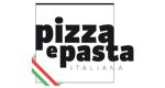 Pizza e Pasta